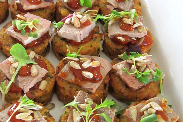 kumara-cakes-600x400 Out Catering
