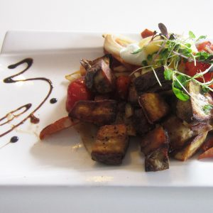 Kumara Mumble Jumble at Third Place Cafe