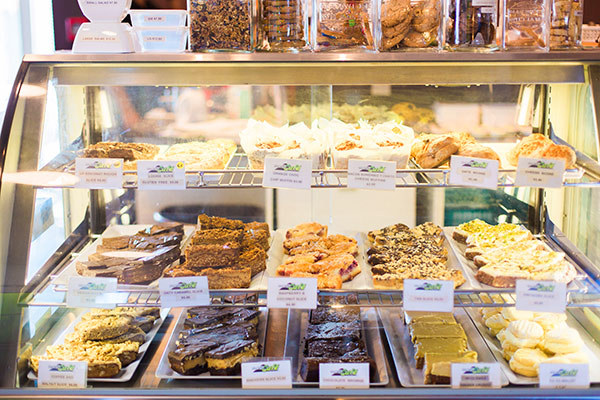 third-place-cafe-cabinet-sweet-slices Cafe